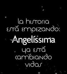 Conozca nuestro catalogo - http://www.angelissima.com.mx/argentina/catalogo/ Aprenda mas de nuestra oportunidad de negocio