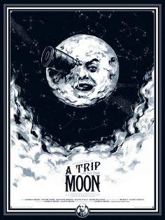 A Trip to the Moon – Mondo