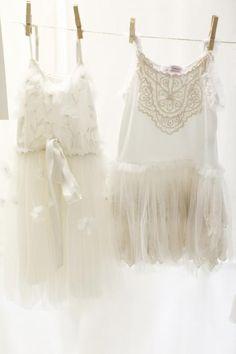 Gypsy Whites