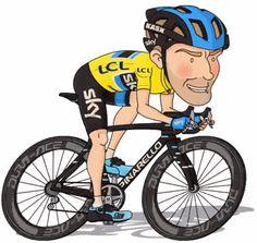 Milano Fixed | Michette & Biciclette since 2008 Animated Emoticons, Animated Gif, Vintage Advertising Posters, Vintage Advertisements, Cycling Art, Cycling Bikes, Scotland Tattoo, Bici Fixed, Bike Illustration