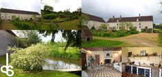 Property of the Week #19  http://www.dreamstones.co.uk/property/France/ancient-french-farm.html