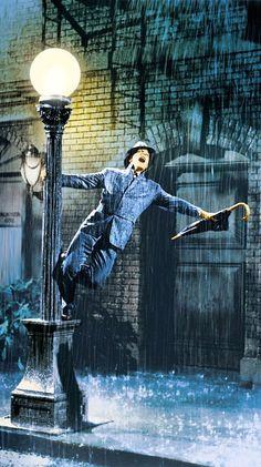 Gene Kelly - Singin' in the Rain (Stanley Donen, 1952)