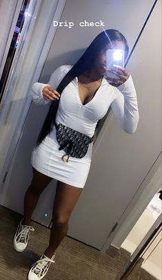 Swag Outfits For Girls, Boujee Outfits, Cute Swag Outfits, Cute Comfy Outfits, Dope Outfits, Pretty Outfits, Fashion Outfits, Modest Fashion, Fashion Trends