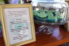 Girl Scout Cookie Cupcake Tutorial Bash Parties