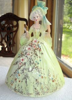 Josef Originals figurine