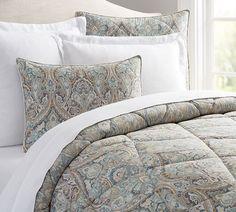 Mackenna Comforter & Sham