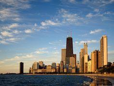 John Hancock Tower - Chicago
