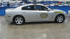 Missouri State Police Dodge Charger