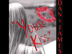 """Andrea Lynn Design meets Dan & James...sultry sounds of """"Your Kiss"""""""