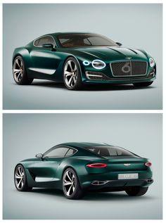 Bentley EXP 10 Hay muchos trucos para AHORAR MUCHOS EUROS/DOLARES al Año en tu Póliza que nadie te ha contado NUNCA, porque no Quieren Que Lo Sepas!