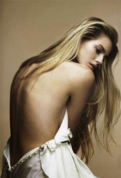 Beautiful nudity