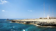 Мыс Греко, Айя-Напа, Кипр, Европа