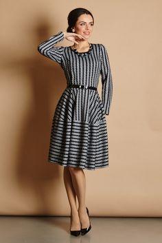 платья осеньм 2015 с доставкой