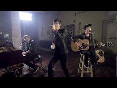"""Dang they good! Bruno Mars - """"When I Was Your Man"""" Cover by Before You Exit Music Clips, Music Tv, One Direction Songs, Acoustic Covers, Halestorm, Book Tv, Bruno Mars, Your Man, Love Songs"""