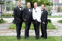 The Guys! Got Married, Getting Married, Our Wedding, Guys, Beautiful, Fashion, Moda, Fashion Styles, Sons