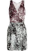 Diane von Furstenberg� �Oblixe leopard-print silk-jersey dress� �NET-A-PORTER.COM