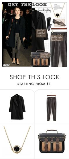 """yoins 4"" by meyli-meyli ❤ liked on Polyvore featuring yoins, yoinscollection and loveyoins"