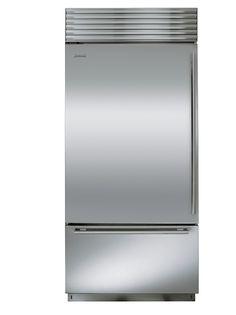 Sub-Zero Refrigerator - DCI Showroom Floor model Subzero Refrigerator, Top Freezer Refrigerator, French Door Refrigerator, Sub Zero Appliances, Kitchen Appliances, Kitchens, Phoenix Homes, Mid Century House, Bath Remodel