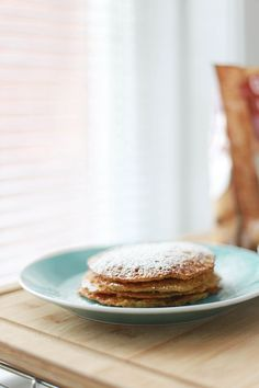 4 recetas de tortita