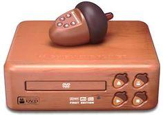 Ghibli DVD Player - ブエナ・ビスタ・ホームエンターテイメント株式会社 ジブリDVDプレーヤー