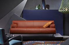 Oscar - Design sofa - Leolux - Dutch Design