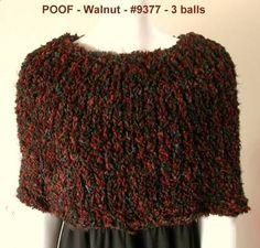 Crochet Shoulder Wrap Pattern | FREE CAPELET PATTERNS | Browse Patterns