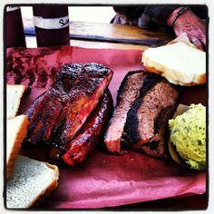 La Barbecue Cuisine Texicana in Austin, TX