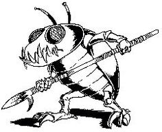 Adventure Beetle by David Wong #BrutalRPG