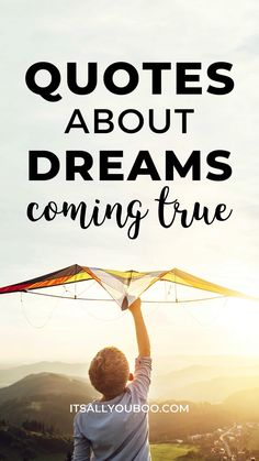 Dreams Come True Quotes, Dream Big Quotes, Never Give Up, Let It Be, Reaching Goals, Motivational Quotes, Inspirational Quotes, Chase Your Dreams, Dream Come True