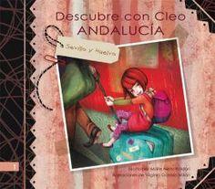 Maite Nieto: descubre con Cleo (Andalucía)
