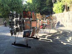 quetzalcoatl fotografico photo exhibition in mexico city - designboom | architecture & design magazine