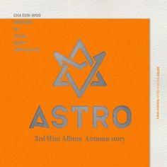 ASTRO / AUTUMN STORY (3RD MINI ALBUM)(ORANGE.VER) [CD] :韓国音楽専門ソウルライフレコード- Yahoo!ショッピング - Tポイントが貯まる!使える!ネット通販  #K-POP