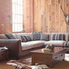 7 best alexander and james leather sofas images leather couches rh pinterest com