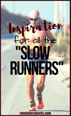Its easy to get caught in the comparison trap and feel like a slow runner. If youve been feeling stuck with slow running check out this awesome motivation to continue you. Runners everywhere need to hear the truth with these slow running thoughts. Running Humor, Running Workouts, Running Tips, Walking Workouts, Nike Workout, Half Marathon Motivation, Marathon Tips, Ultra Marathon, Michael Mosley