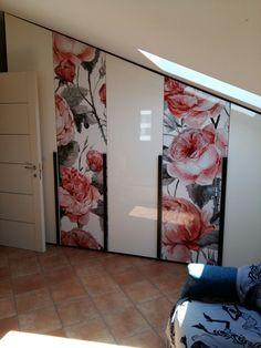 #lamiacasacomepiaceame #solodasantorografica  verticals: wrapping mobili, wrapping elettrodomestici, oscurazione vetri, wrapping porte, adesivi murali, carta da parati, pellicole per doccia, decorazione ascensori
