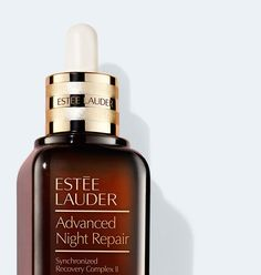 Advanced Night Repair One of my Estée Lauder favorites! Pin your beauty must-haves for a chance to win a $1,000 esteelauder.com shopping spree. #elsweeps
