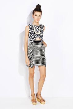 Sfilata Whit New York - Collezioni Primavera Estate 2014 - #Vogue #nyfw #ss2014 #whit