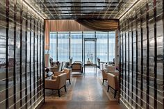 Inside the new Baccarat Hotel & Residences New York Photos | Architectural Digest
