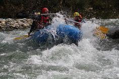 ¡Domina al río!