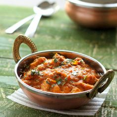 Hobby And More: Tempeh Tikka Masala with Kale. #Vegan #Glutenfree