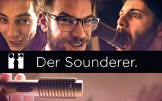 How To Fewjar - Daniel der Sounderer.