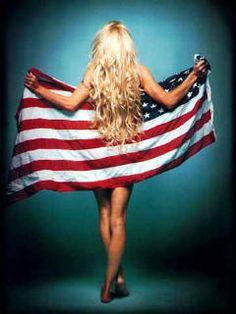 American girl hot !!!!!