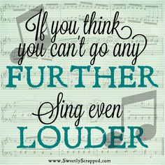 LA LA LA - Sing Louder