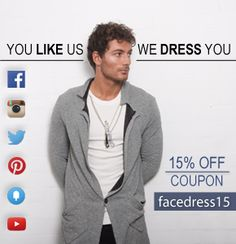 Use the coupons to make your shopping for summer! #dressspace