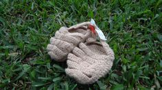 Baby shoes Peru