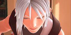 The Kingdom Hearts Depths
