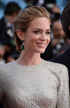 Cannes 2015 - J7 : les plus belles coiffures du tapis rouge