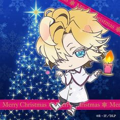 diabolik lovers christmas - Google Search