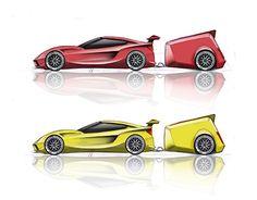 "Check out new work on my @Behance portfolio: ""caravan 2"" http://be.net/gallery/54897433/caravan-2"