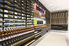 924 Bel Air Road Most Expensive Residence - amazing wine collection - Home Decorating Trends - Homedit Bel Air Road, Bel Air Mansion, Houses In America, Mega Mansions, Modern Mansion, Wine Collection, Expensive Houses, Los Angeles Homes, Luxury Villa